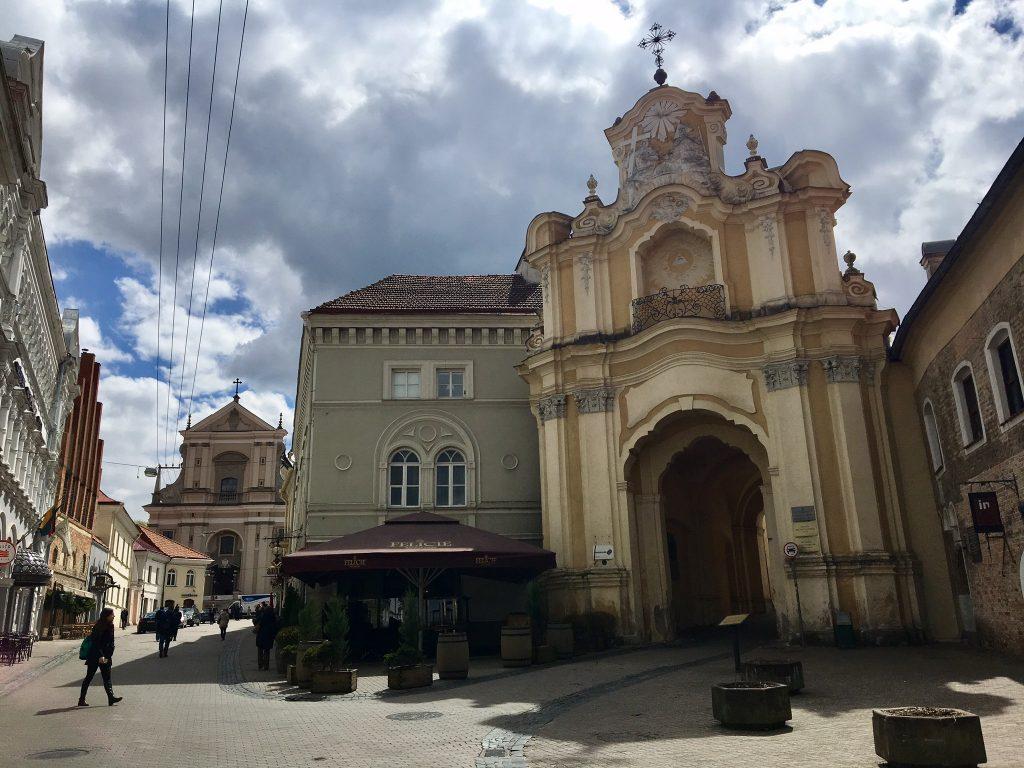 simiaroundtheworld_Vilnius